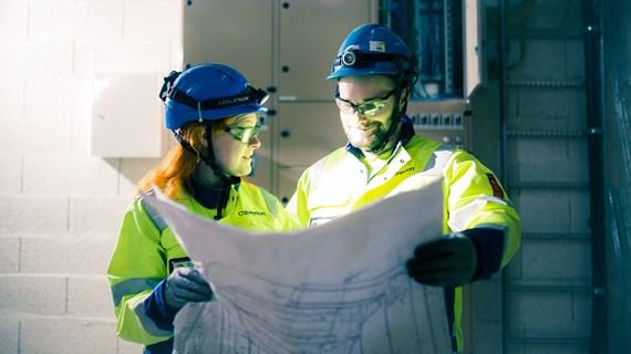 Caverion söker projektledare VS entreprenad-/service till Karlstad