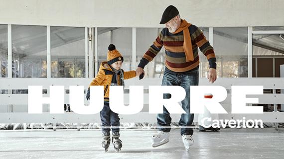 Huurre/Caverion söker Larmoperatör inom kyla till vår driftcentral - Stockholm